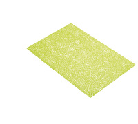 KitchenCraft Woven Green Texture Placemat
