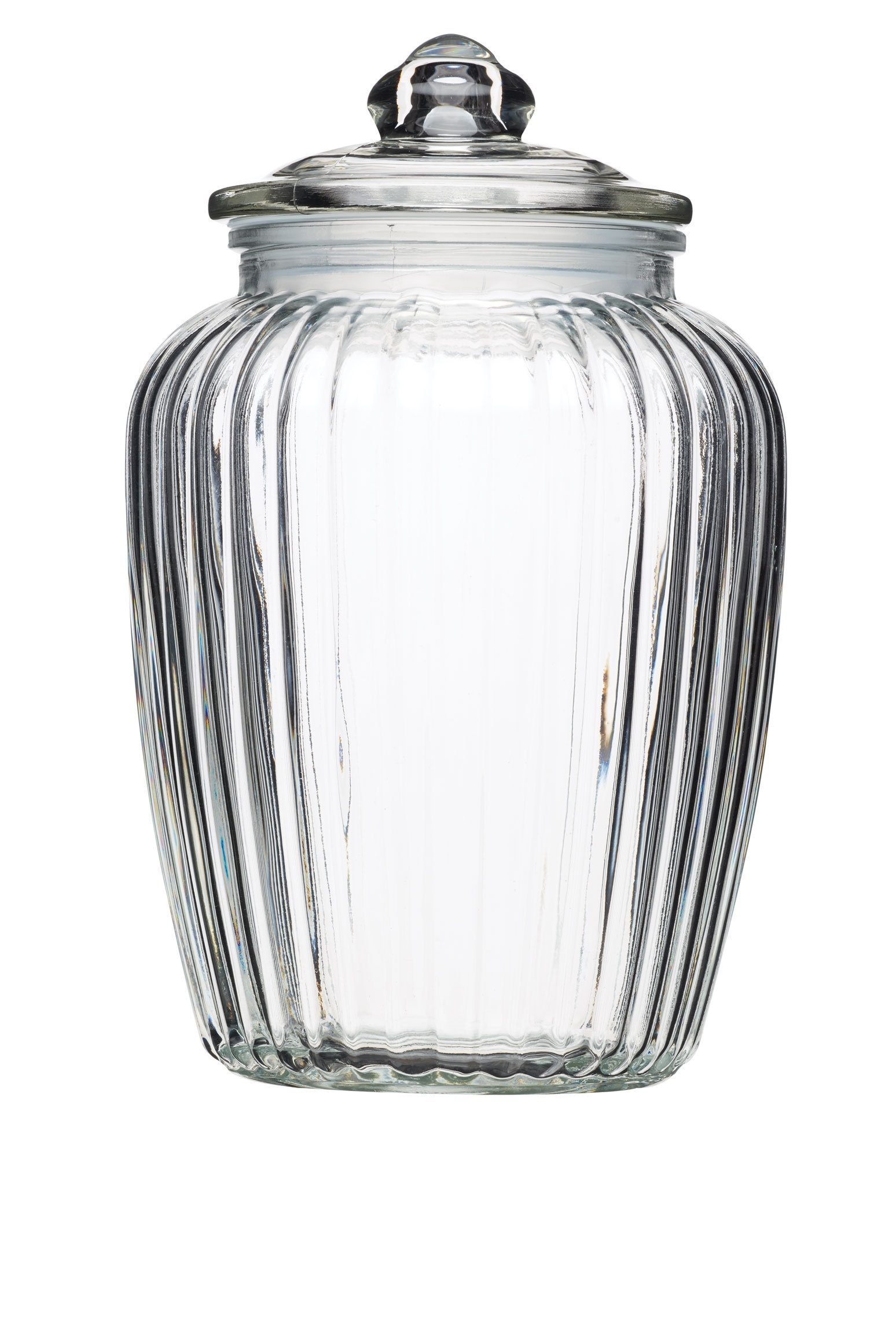 Home Made Multi Purpose Large Glass Storage Jar Storage
