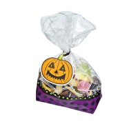 KitchenCraft Spookily Does It Pack of 30 Halloween Treat Bags Kits