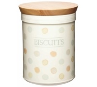 Classic Collection Ceramic Biscuit Storage Jar
