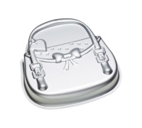 Sweetly Does It Handbag Shaped Cake Pan