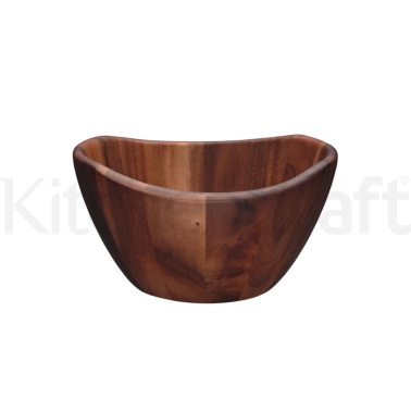 Artesà Appetiser Large Acacia Wood Bowl