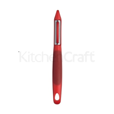 KitchenCraft Soft Fruit Peeler