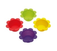 Let's Make Silicone Flower Cake and Jelly Moulds