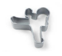 Fred Ninja Bread Men Cookie Cutters