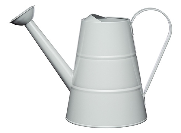 Kitchen Craft   Litre Jug French Grey