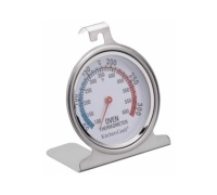 KitchenCraft Stainless Steel Oven Thermometer