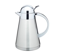 Le'Xpress 1 Litre Stainless Steel Double Walled Insulated Coffee Pot
