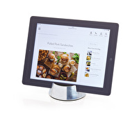 MasterClass Smart Space Kitchen Tablet Holder and Spoon Rest