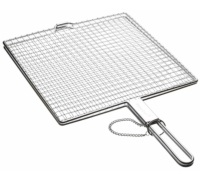 KitchenCraft Traditional 27cm Square Toasting Rack