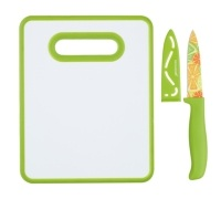 KitchenCraft Chop & Slice Set