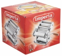 Imperia Italian Double Cutter Pasta Machine