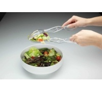 KitchenCraft 'Scissor Action' Salad Serving Tongs