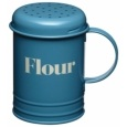 Home Made Tin Flour Shaker