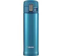 Zojirushi Travel Mug 480ml Marine Blue