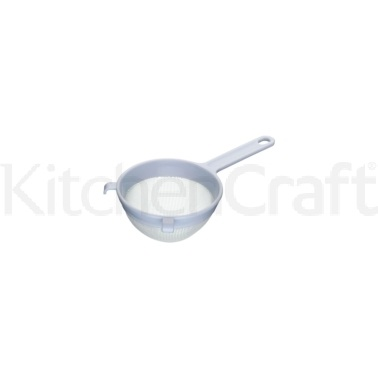 Kitchen Craft Plastic 12cm Sieve