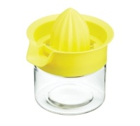 KitchenCraft Citrus Juicer with Glass Bowl