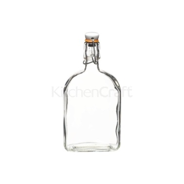 Flacon liqueur prunelle 500ml