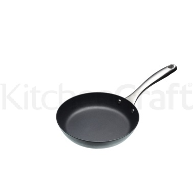 MasterClass Induction Ready Non-Stick 20cm Frypan