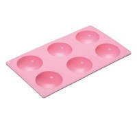 Sweetly Does It Silicone Tea Cake Mould