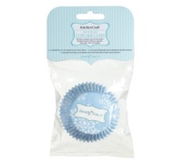 Sweetly Does It 7cm Snowflake Paper Cake Cases