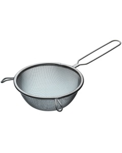Photo of KitchenCraft Stainless Steel 14cm Round Sieve