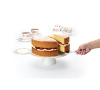 Sweetly Does It Porcelain Cake Stand