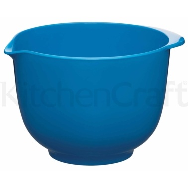 Let's Make Melamine Mixing Bowl