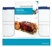 Kitchen Craft Large Heavy Duty Cook's Oven Cloth