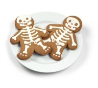 Fred Gingerdead Men Cookie Cutters