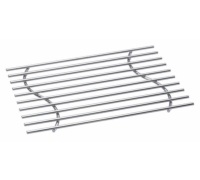 Kitchen Craft Chrome Plated Large Deluxe Heavy Duty Trivet