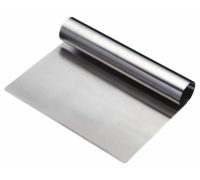 KitchenCraft Stainless Steel Cutter and Scooper