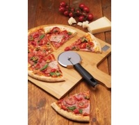 World of Flavours Italian Pizza Cutter Wheel