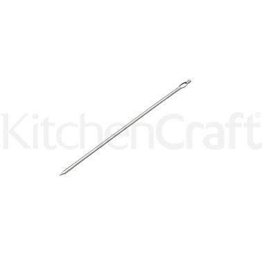 KitchenCraft Stainless Steel Trussing Needle