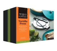 Presse à tortillas Mexican