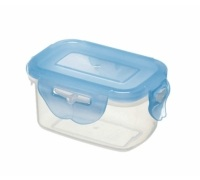 KitchenCraft Pure Seal Rectangular 180ml Storage Container