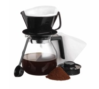 Kitchen Craft Coffee Maker Jug Set