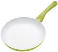 Colourworks Green Non-Stick 24cm Frying Pan