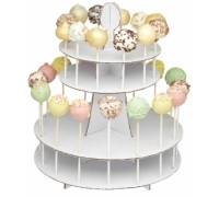 Base per cake pop decorativa