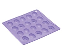 Hoppity Does It Chocolate Easter Egg Silicone Mould