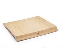 Paul Hollywood Large Non-Slip Wooden Pastry Board with Measurements