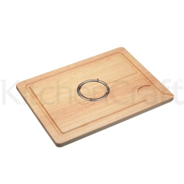 Kitchen Craft Spiked Carving Board