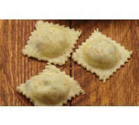 World of Flavours Italian Square Ravioli Cutter