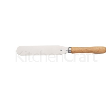 KitchenCraft Flexible Palette Knife / Spreader