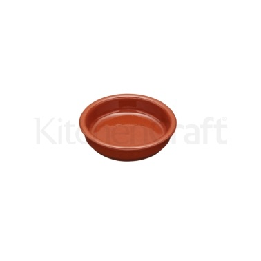 World of Flavours Mediterranean Terracotta Large Tapas Dish