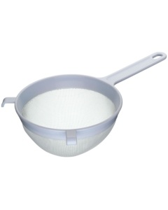 Photo of KitchenCraft Plastic 18cm Sieve