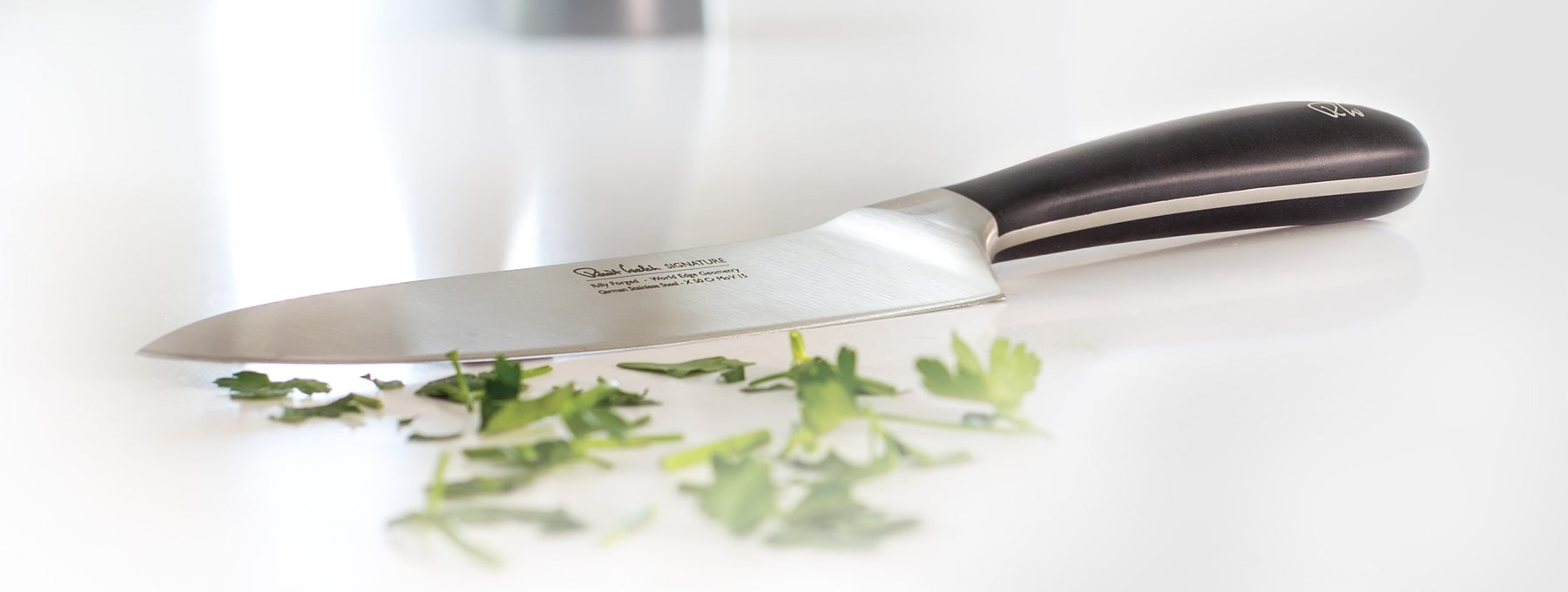 Signature Kitchen Knives are #ONEINAMILLION