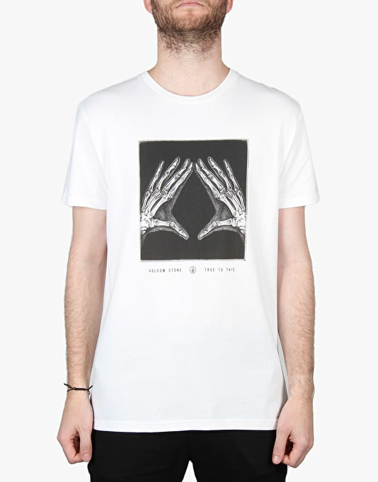 Volcom X Ray T-Shirt - White