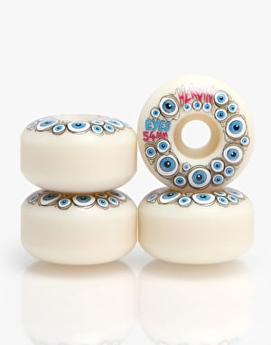 Heroin Eyes Team Wheel - 54mm