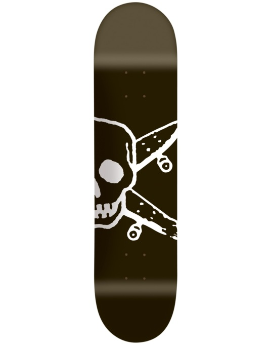 Girl Mariano Street Pirate R Pro Deck - 8.125""